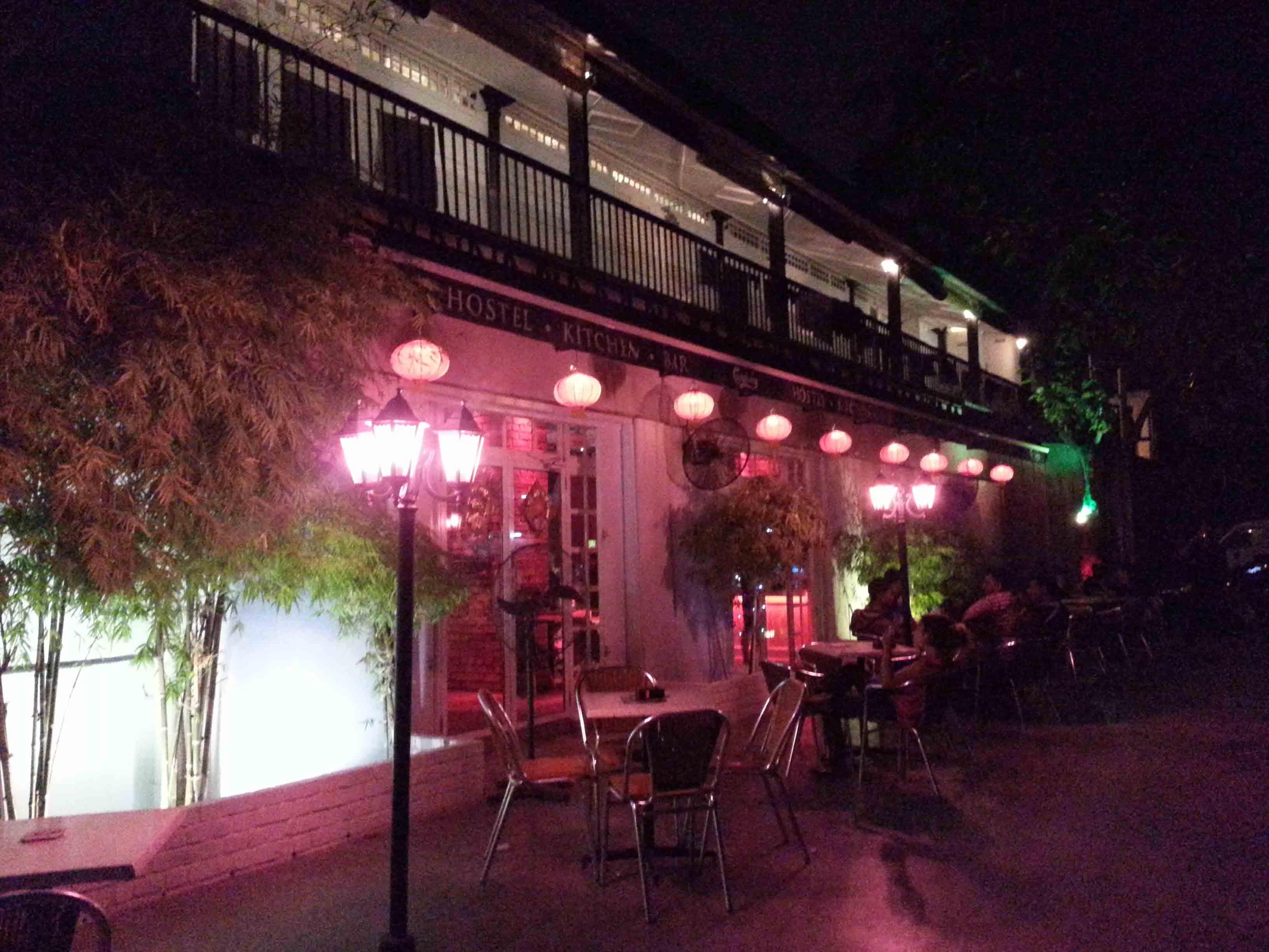 5 Reggae Bar Penang Malaysia The Kel Logs