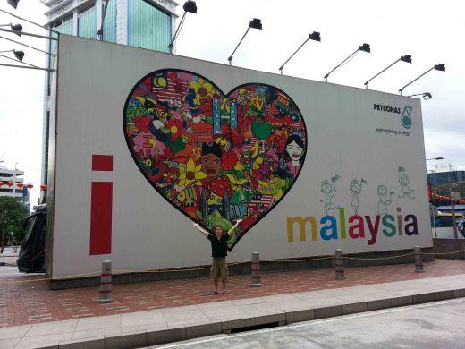 #6 - Kuala Lumpur, Malaysia