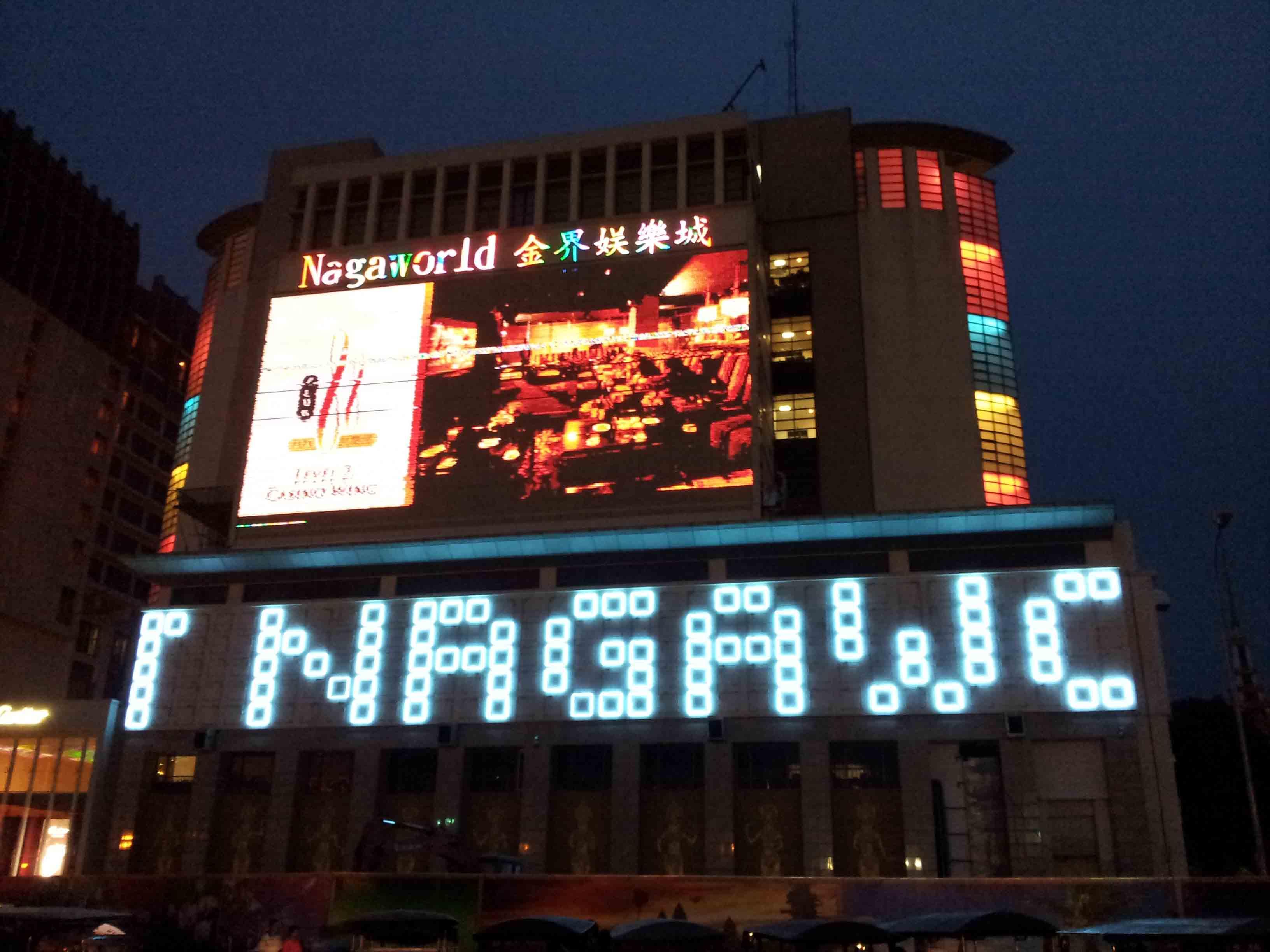 Casino naga chewella casino