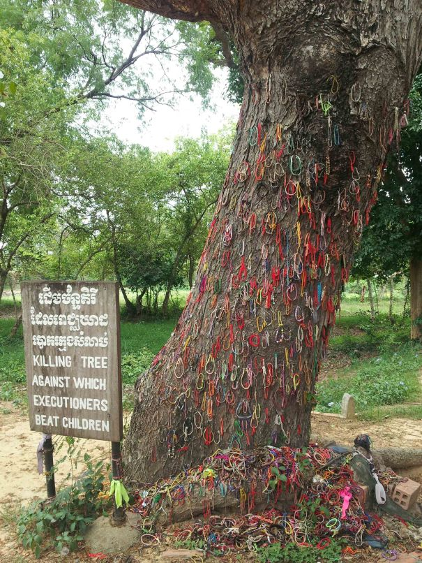 #21 – S21 & The Killing Fields – Phnom Penh, Cambodia ... | 605 x 807 jpeg 189kB