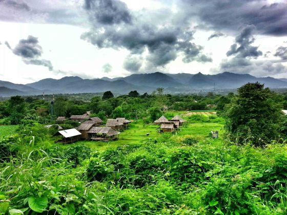 #35 - Pai, Thailand