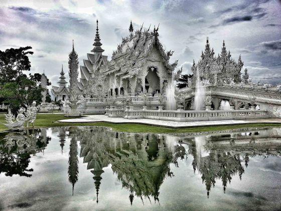 #36 - Chiang Rai, Thailand