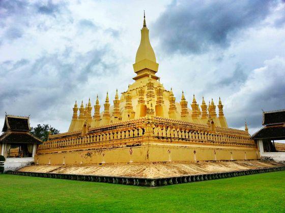 #40 - Vientiane, Laos
