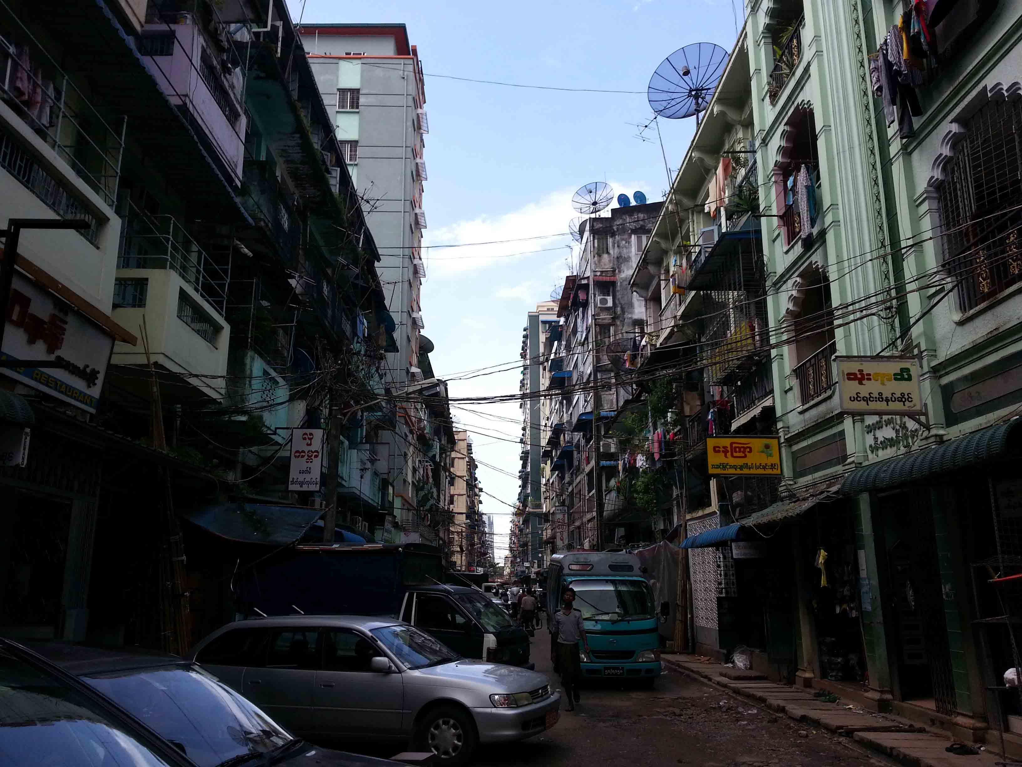 45 Yangon Myanmar Part 1 The Kel Logs
