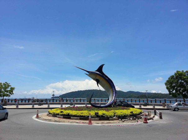 #52 - Kota Kinabalu, Sabah, Malaysia